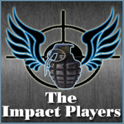 The Impact Players | Blog Talk Radio Feed