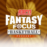 ESPN: Fantasy Focus Basketball