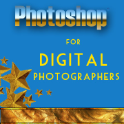 Photoshop For Digital Photographers