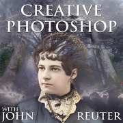 Creative Photoshop with John Reuter