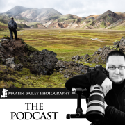 Martin Bailey Photography Podcast (Enhanced)