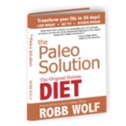 The Paleo Solution | Paleolithic nutrition, intermittent fasting, and fitness
