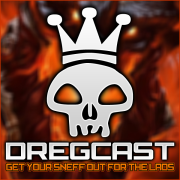 Dregcast: A Podcast From Two World of Warcraft Players