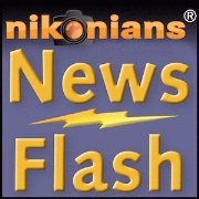 Nikonians Podcasts :: Nikonians News Flash