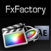 FxFactory - Final Cut Pro, Motion and AE plug-ins