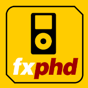 fxphd podcast