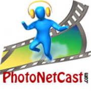 PhotoNetCast - Photography podcast