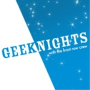 GeekNights with Rym + Scott