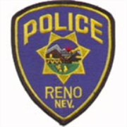 Reno and Carson area Police and Fire - 16 kbps MP3