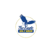 KBZM - The Eagle - 104.7 FM - Big Sky, US
