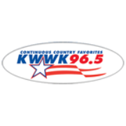 KWWK - Quick Country 96.5 - 96.5 FM - Rochester, US
