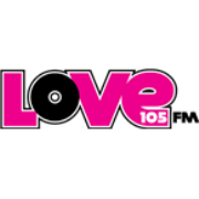 WGVX - Love 105 FM - 105.1 FM - Minneapolis, US