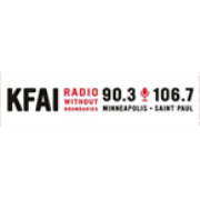 KFAI - 90.3 FM - Minneapolis, US