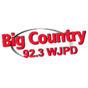 WJPD - Big Country 92.3 - 92.3 FM - Ishpeming, US