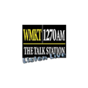 Daybreak USA on 1270 WMKT - 48 kbps MP3