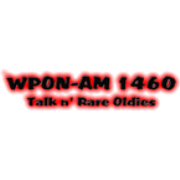 WPON Oldies on 1460 WPON - 24 kbps MP3