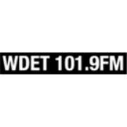 Morning Edition on 101.9 Detroit Public Radio - WDET-FM - 128 kbps AAC