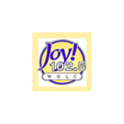 WOLC - 102.5 FM - Princess Anne, US