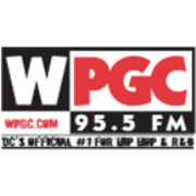 The Joe Clair Morning Show on WPGC 95.5 - WPGC-FM - 64 kbps MP3