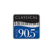 Classical Music with Alan Brandt on Classical 90.5 - WUOL-FM - 128 kbps MP3