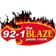 KZLB - The Blaze - 92.1 FM - Fort Dodge, US