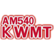 KWMT - 540 AM - Fort Dodge, US