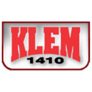 KLEM - 1410 AM - Sioux City, US