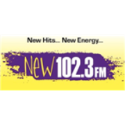 KQNU - New 102.3 - 102.3 FM - Sioux City, US