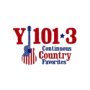 KKYY - Y-101.3 - 101.3 FM - Sioux City, US