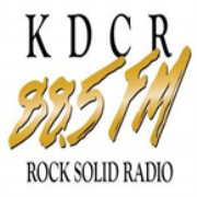 Conversations on 88.5 Rock Solid Radio - KDCR - 128 kbps MP3