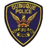 Dubuque County Sheriff, Fire, and EMS, Dubuque City Police - 16 kbps MP3