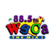 WGCA-FM - The Mix - 88.5 FM - Quincy, US