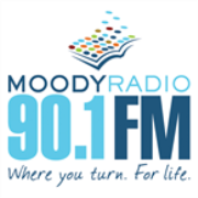 WMBI-HD2 - 90.1 FM - Chicago, US