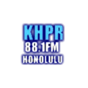 KHPR - 88.1 FM - Honolulu, US