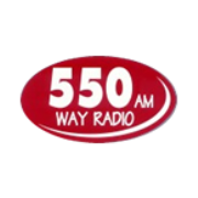 WAYR - WAY Radio - 550 AM - Doctors Inlet, US