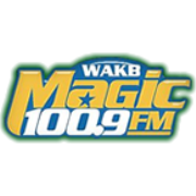 Magic 100.9 - 32 kbps Windows Media