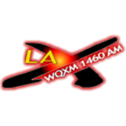 WQXM - La X - 1460 AM - Bartow, US