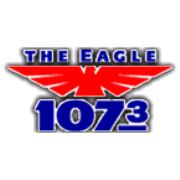 WXGL - The Eagle - 107.3 FM - St. Petersburg, US