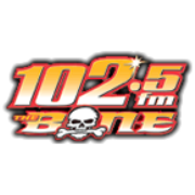 WHPT - The Bone - 102.5 FM - Sarasota, US