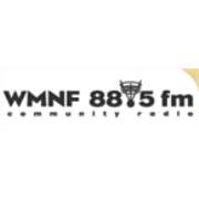88.5 The Source - WMNF-HD3 - 56 kbps MP3