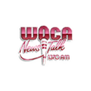 WOCA - News Talk 1370 - 1370 AM - Gainesville-Ocala, US