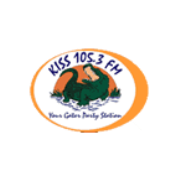 WYKS - Kiss 105.3 - 105.3 FM - Gainesville-Ocala, US