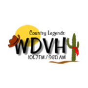 WDVH-FM - Country Legends 101.7 - 101.7 FM - Gainesville-Ocala, US