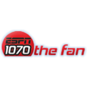 WFNI - 1070 The Fan - 1070 AM - Indianapolis, US