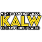 KALW - 91.7 FM - San Francisco, US