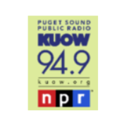 KUOW-FM - 94.9 FM - Seattle-Tacoma, US