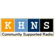 KHNS - 102.3 FM - Haines, US