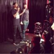 Sideshow Podcast: Absolutely Anything Goes at the Comedy Store's Roast Battle<br />