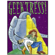 Geektress Podcast