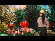 Sesame Street Explores National Parks: Grand Canyon National Park - Seasons